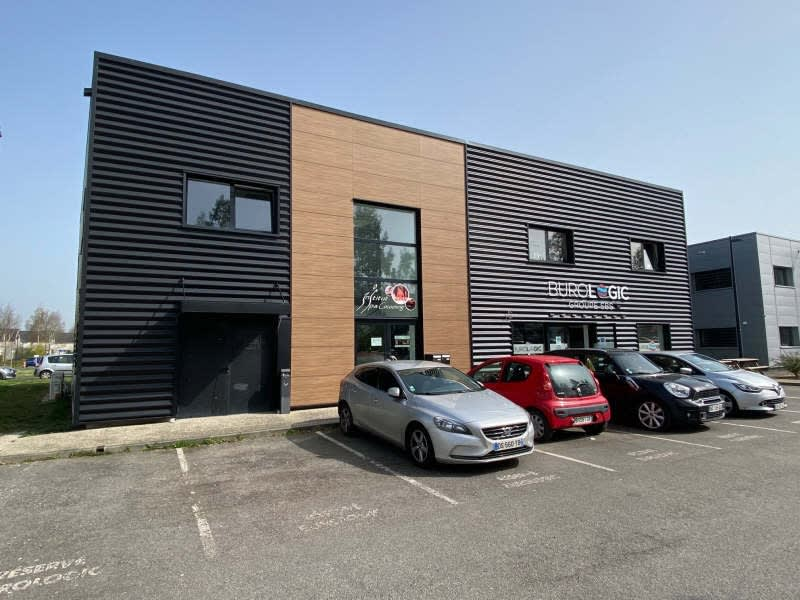 Rental office Louvigny 1300€ HC - Picture 1