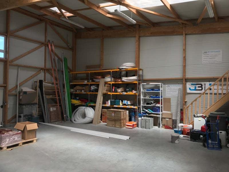 Rental empty room/storage St andre sur orne 1200€ HC - Picture 6