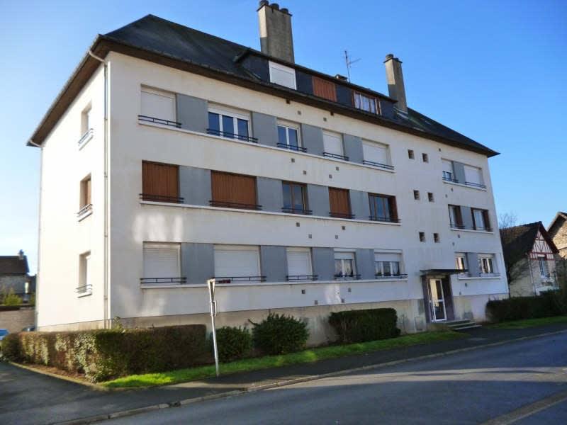 Rental apartment Caen 531€ CC - Picture 1