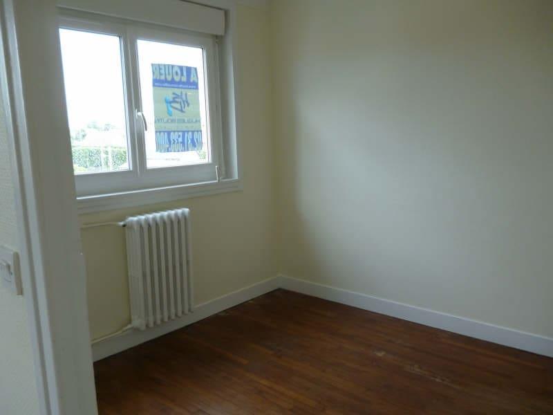 Rental apartment Caen 531€ CC - Picture 5