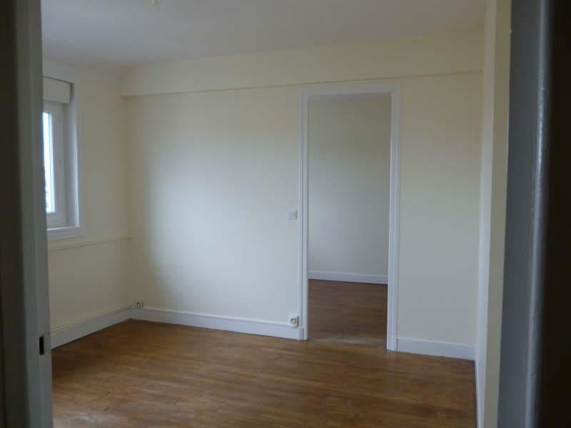 Rental apartment Caen 531€ CC - Picture 7