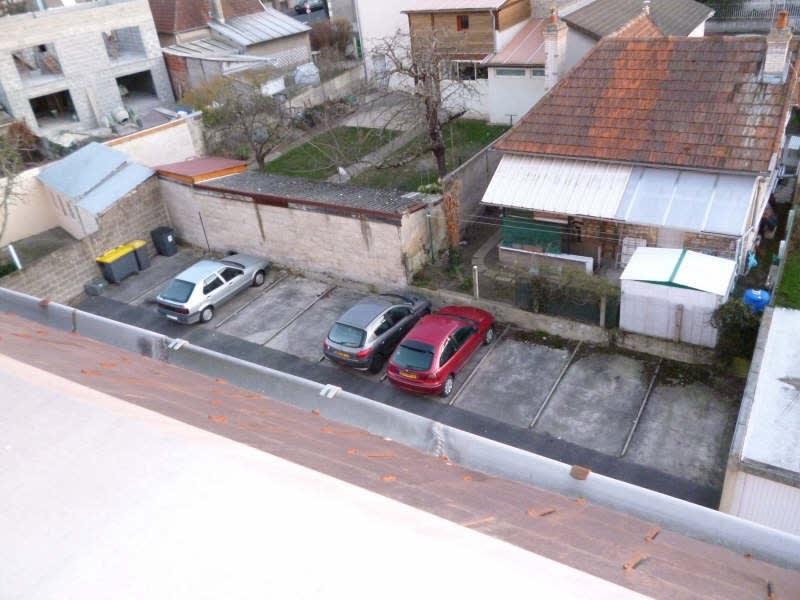 Rental apartment Caen 531€ CC - Picture 8