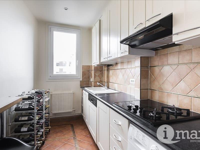 Vente appartement Asnieres sur seine 545000€ - Photo 2