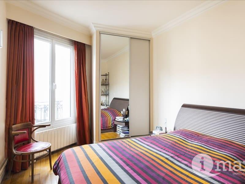 Vente appartement Asnieres sur seine 545000€ - Photo 3