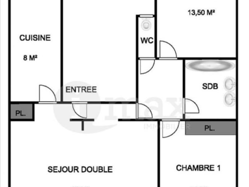 Vente appartement Asnieres sur seine 545000€ - Photo 4