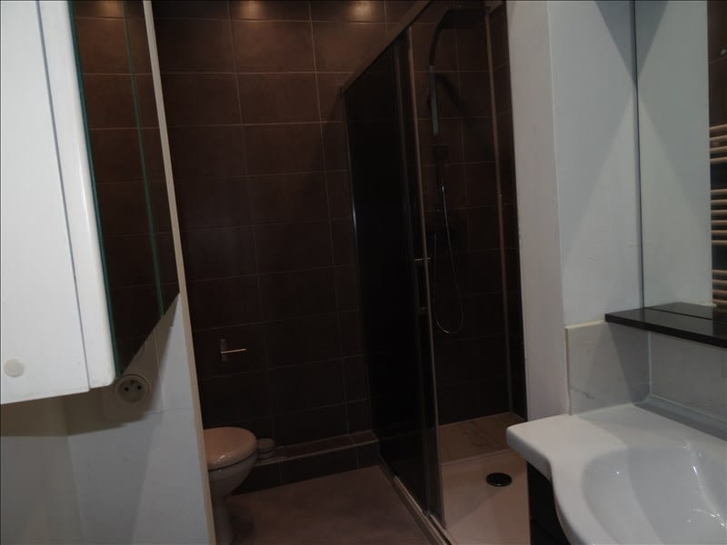 Rental apartment Paris 16ème 1712€ CC - Picture 5