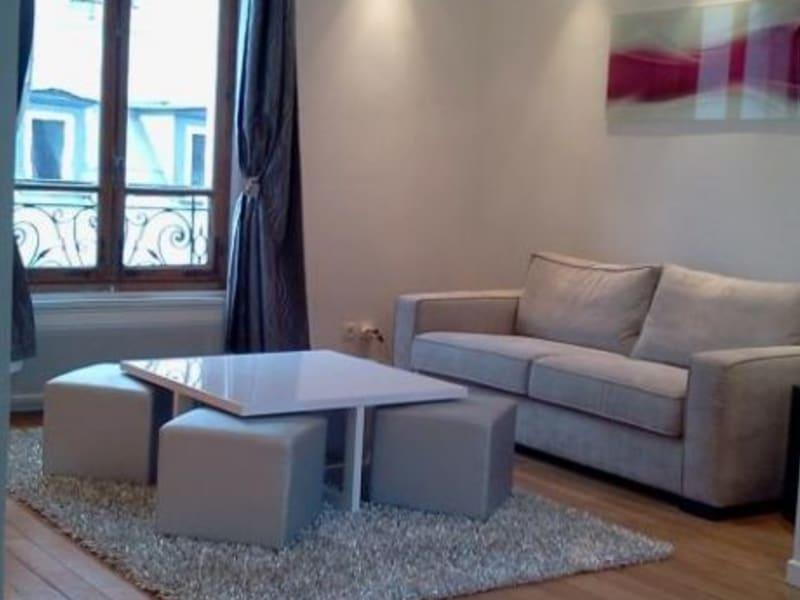 Alquiler  apartamento Paris 2ème 1950€ CC - Fotografía 2