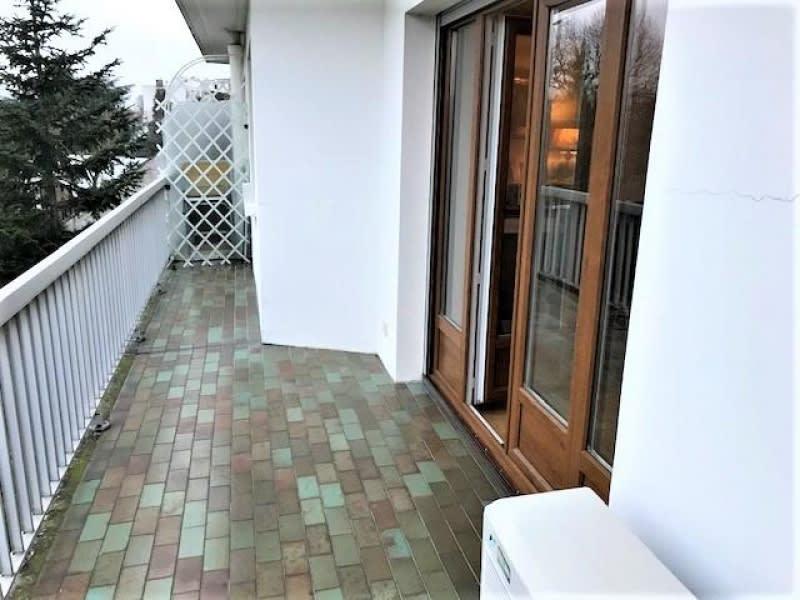 Sale apartment St maur des fosses 378000€ - Picture 1