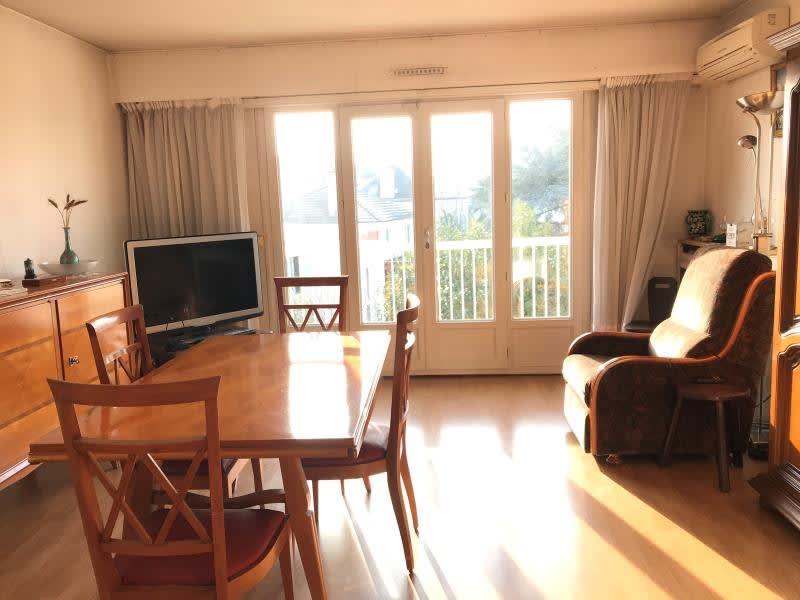 Sale apartment St maur des fosses 378000€ - Picture 4
