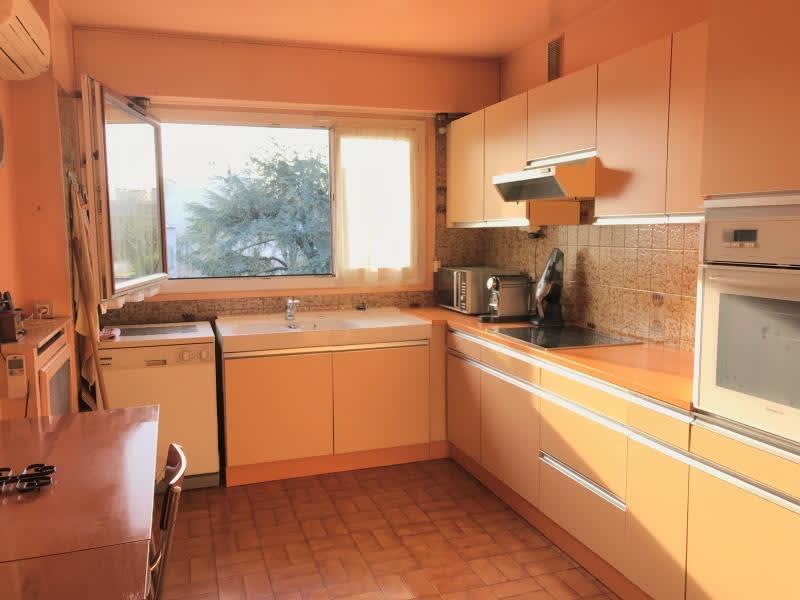 Sale apartment St maur des fosses 378000€ - Picture 5