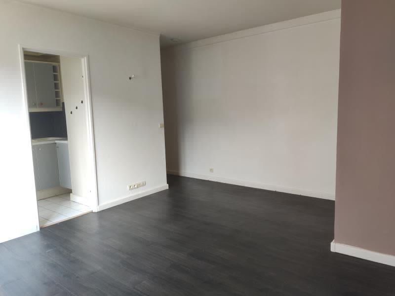 Rental apartment St maur des fosses 1300€ CC - Picture 4