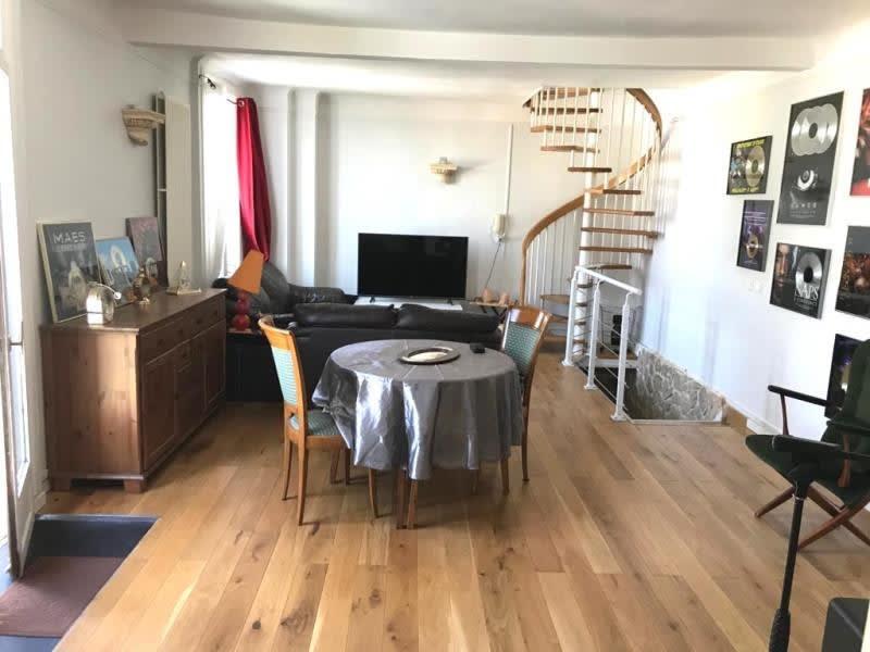Sale apartment St maur des fosses 420000€ - Picture 1