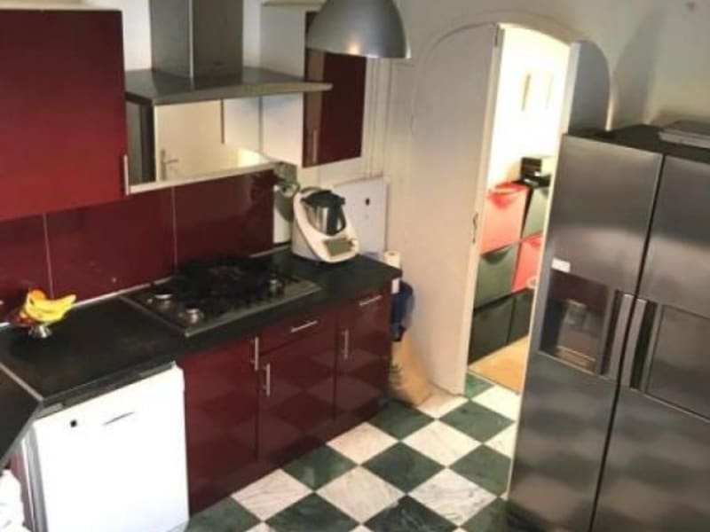 Sale apartment St maur des fosses 420000€ - Picture 6
