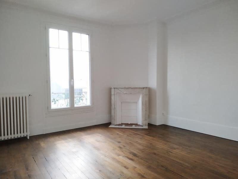 Rental apartment St maur des fosses 1050€ CC - Picture 1