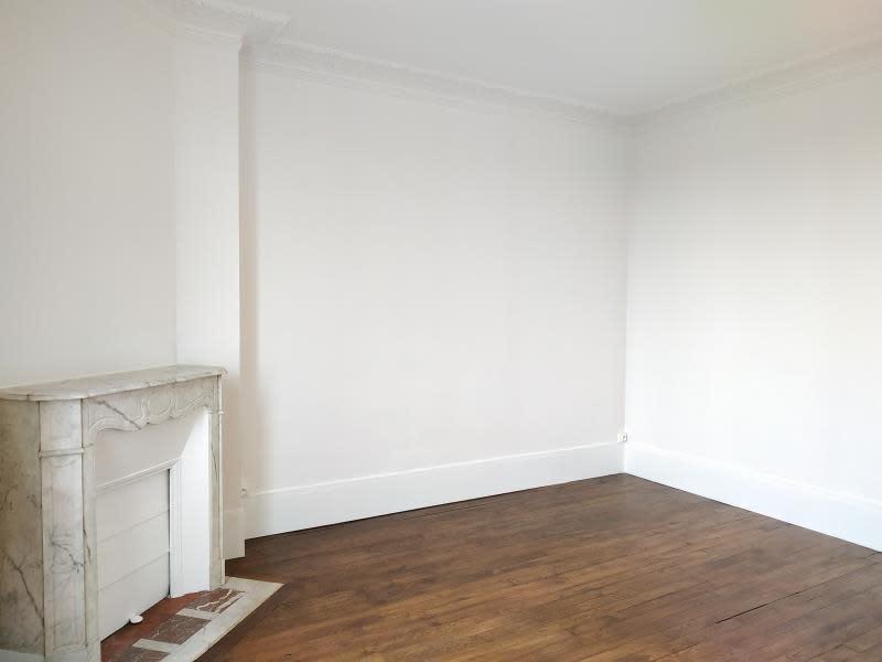 Rental apartment St maur des fosses 1050€ CC - Picture 2