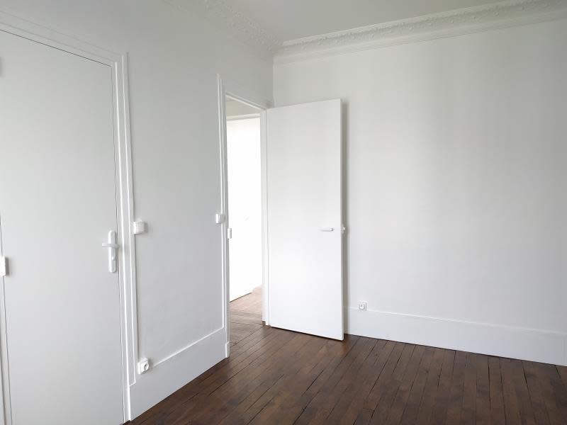 Rental apartment St maur des fosses 1050€ CC - Picture 5