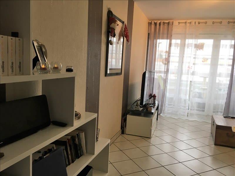 Sale apartment Epinay sous  senart 129000€ - Picture 2