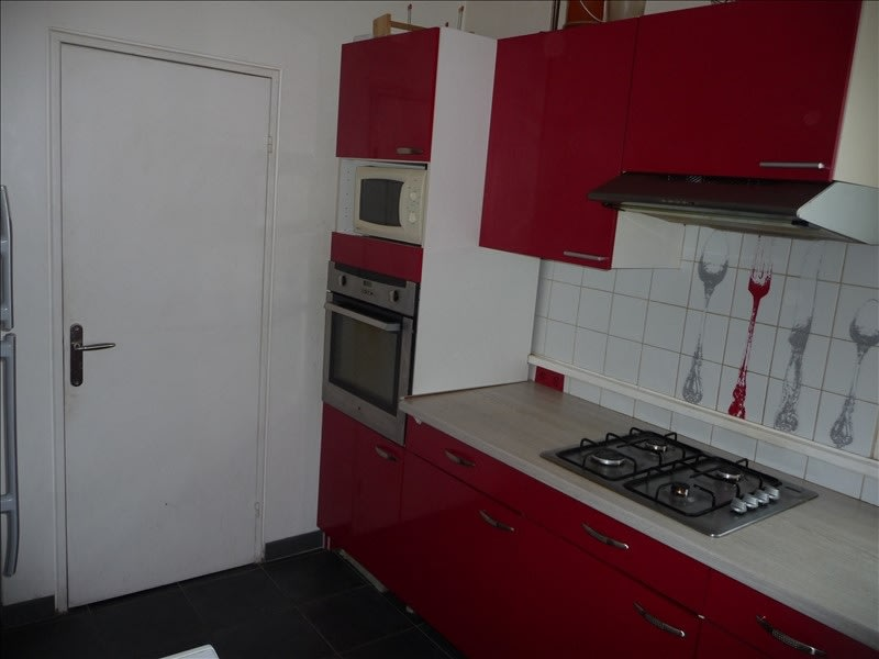 Sale apartment Epinay sous  senart 139000€ - Picture 2