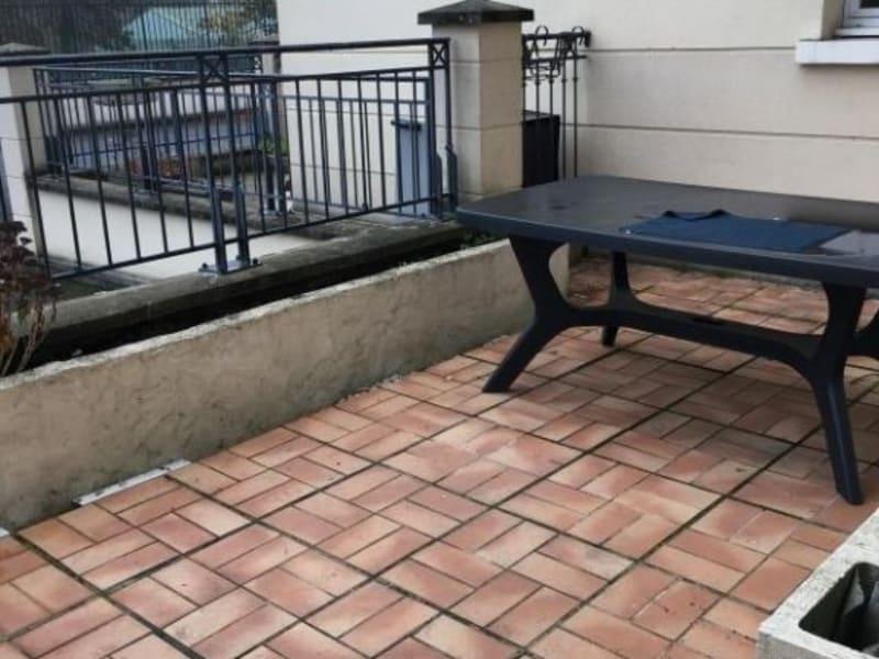 Venta  apartamento Epinay sous  senart 149000€ - Fotografía 5