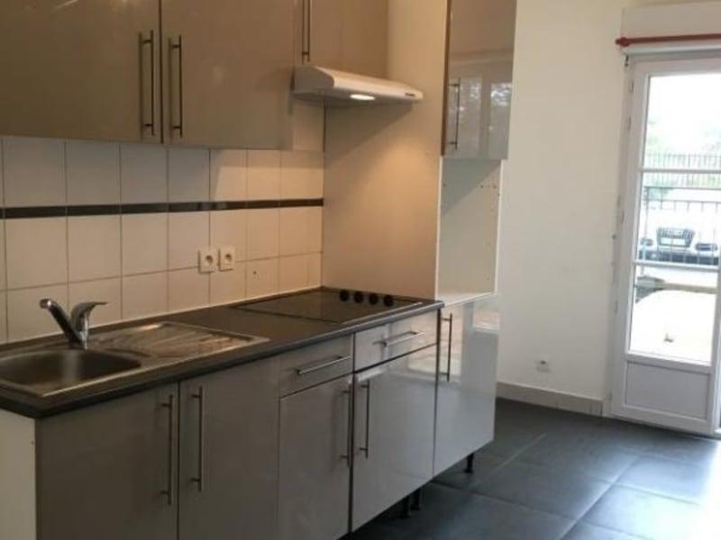 Venta  apartamento Epinay sous  senart 149000€ - Fotografía 6