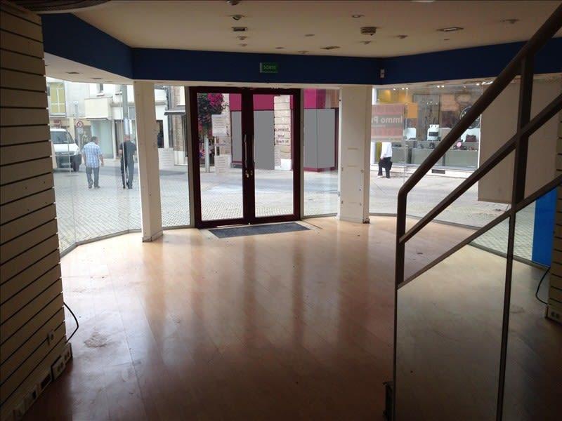 Vente local commercial Cholet 212000€ - Photo 3