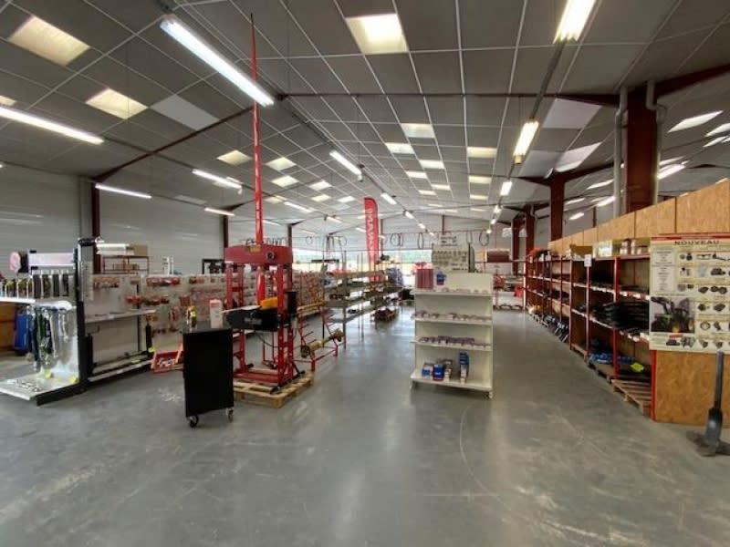 Vente local commercial Andreze 298900€ - Photo 3