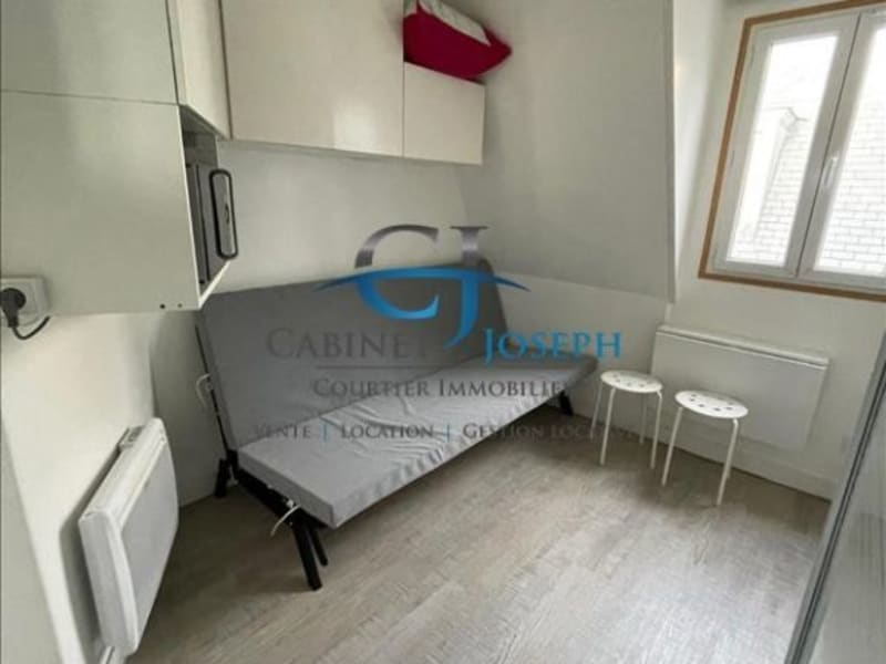 Location appartement Paris 16ème 590€ CC - Photo 1