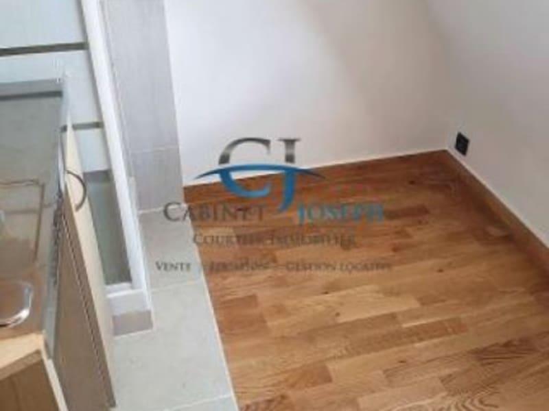 Vente appartement Paris 9ème 110000€ - Photo 2