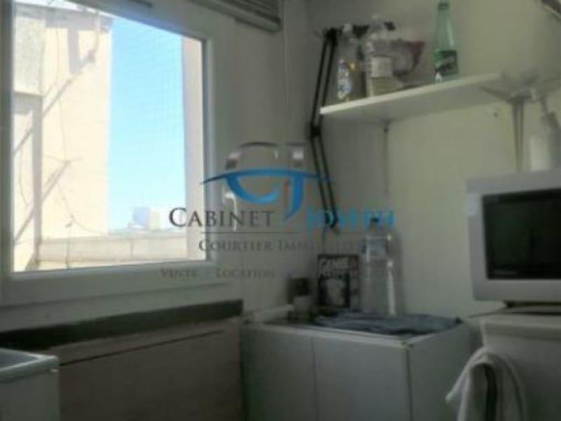 Sale apartment Paris 9ème 147000€ - Picture 2