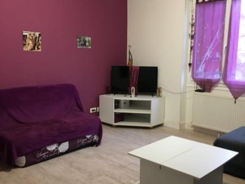 Sale apartment Salaise-sur-sanne 125000€ - Picture 2