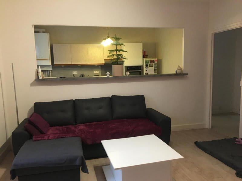 Sale apartment Salaise-sur-sanne 125000€ - Picture 3