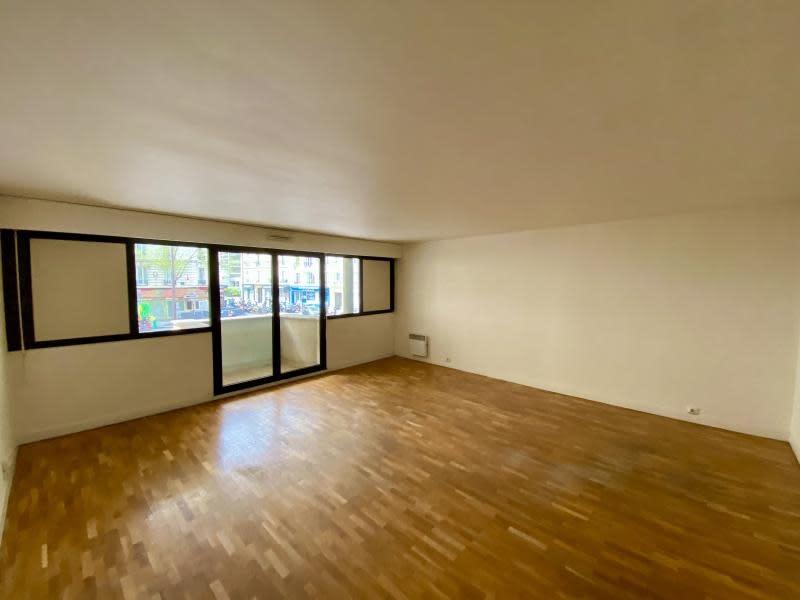 Sale apartment Paris 18ème 609000€ - Picture 1