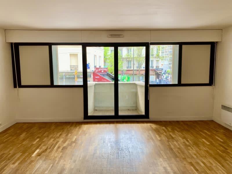 Sale apartment Paris 18ème 609000€ - Picture 2