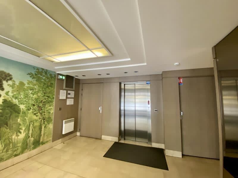 Sale apartment Paris 18ème 609000€ - Picture 4