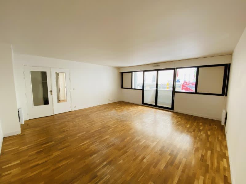 Sale apartment Paris 18ème 609000€ - Picture 6