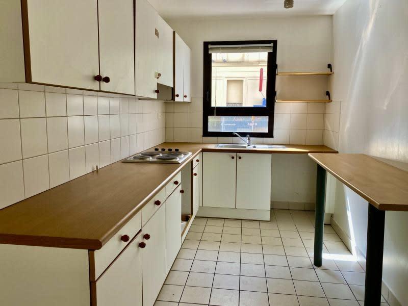Sale apartment Paris 18ème 609000€ - Picture 8