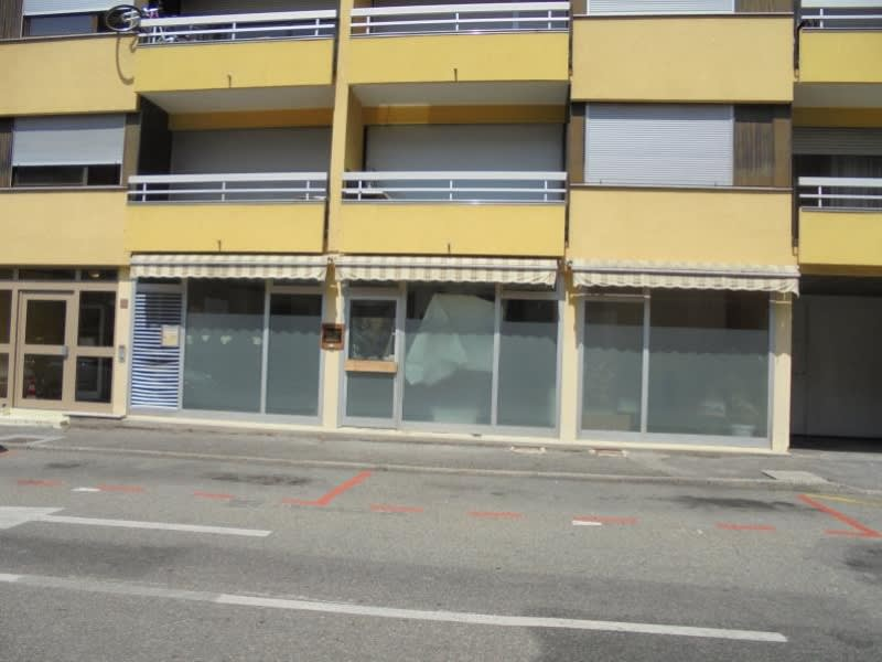 Vente local commercial Cluses 107000€ - Photo 1