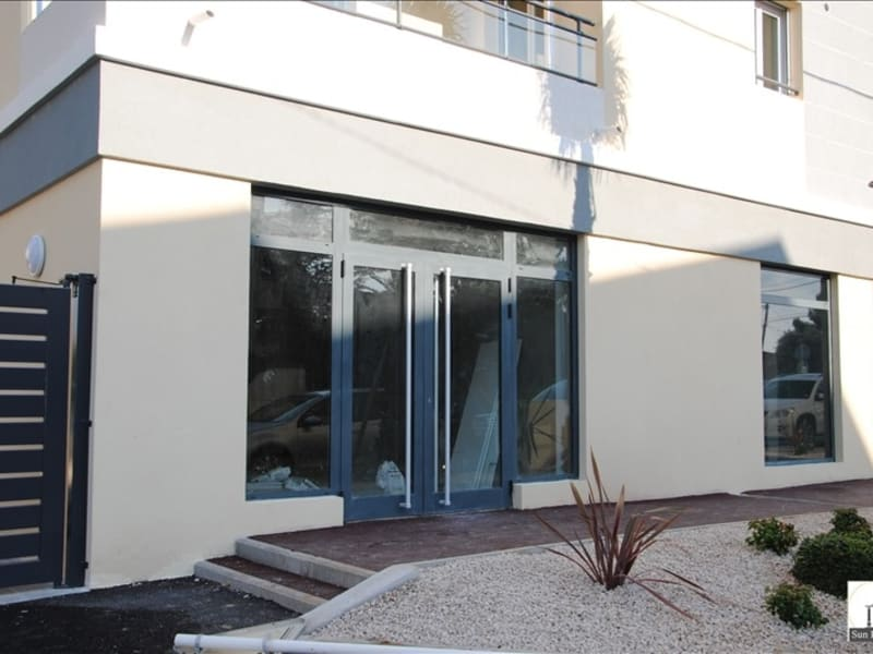 Vente local commercial Antibes 310000€ - Photo 2