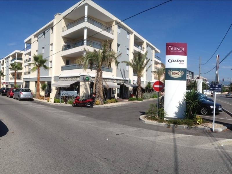 Vente local commercial Antibes 310000€ - Photo 3