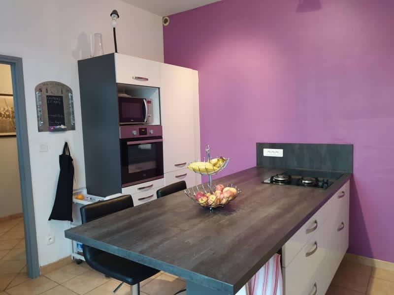 Sale house / villa Nexon 293000€ - Picture 3