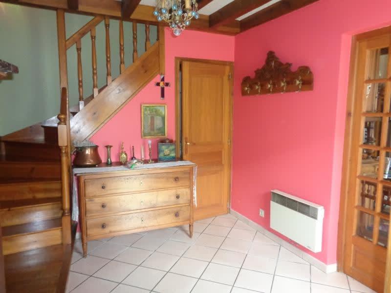 Vente maison / villa Massiac 345500€ - Photo 6