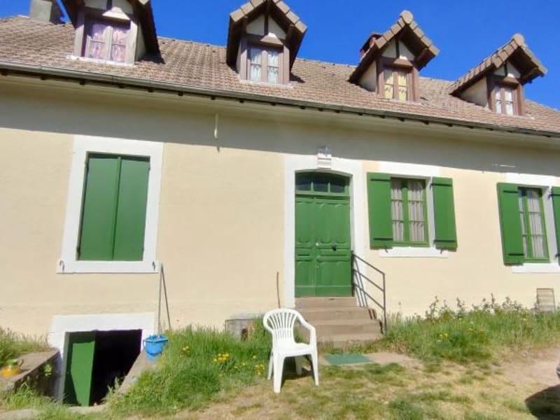 Vente maison / villa Lanouaille 190000€ - Photo 1