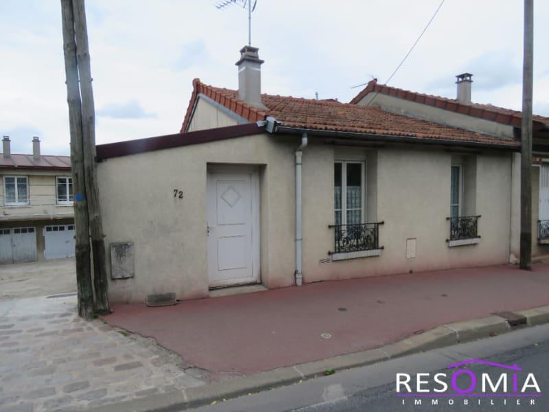 Maison de 75 m² à CHÂTILLON.