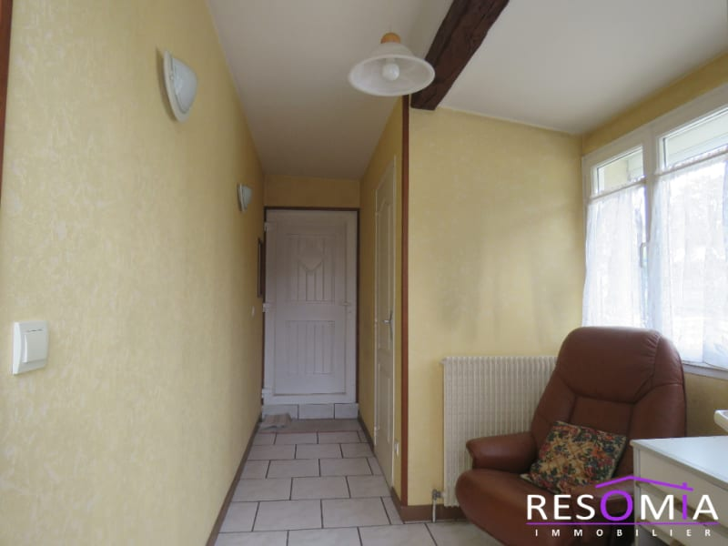 Vente maison / villa Chatillon 367500€ - Photo 2