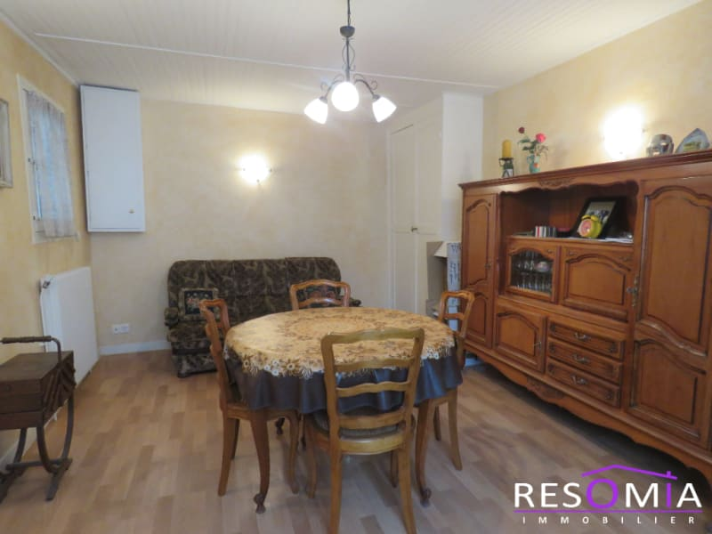 Vente maison / villa Chatillon 367500€ - Photo 3