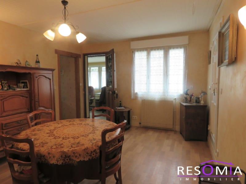 Vente maison / villa Chatillon 367500€ - Photo 4