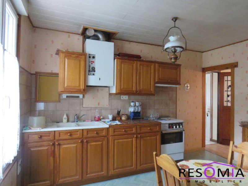 Vente maison / villa Chatillon 367500€ - Photo 6