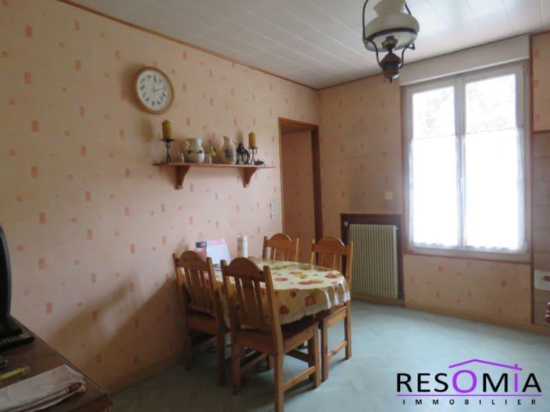 Vente maison / villa Chatillon 367500€ - Photo 7