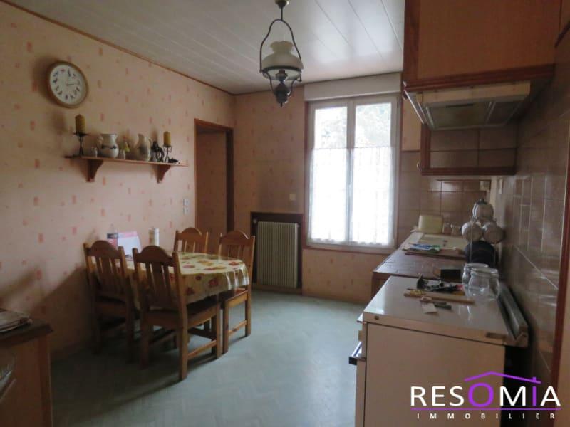 Vente maison / villa Chatillon 367500€ - Photo 8