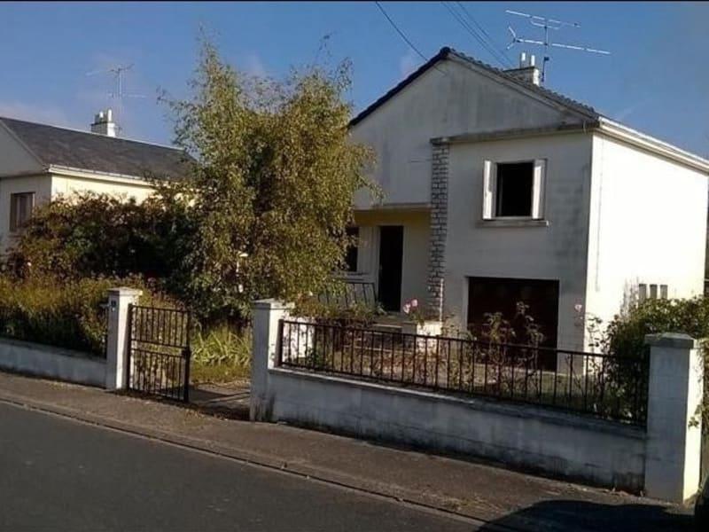 Sale house / villa St aignan 91000€ - Picture 1